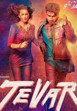 Tevar (2015) Hindi Movie 720p Free Download 200MB