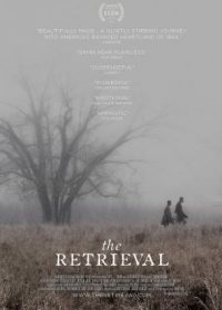 The Retrieval (2013) 200MB Download English 480p