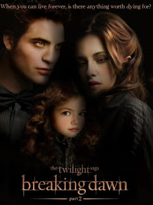 The Twilight Saga: Breaking Dawn – Part 2 (2012) Hindi Dubbed Download 400MB 480p