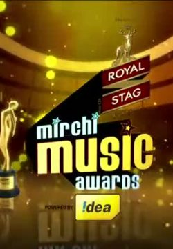 7th Mirchi Music Awards (2015) 200MB HD 480p