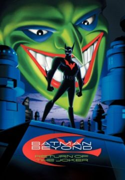 Batman Beyond: Return of the Joker (2000) Hindi Dubbed Download 480p