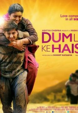 Dum Laga Ke Haisha (2015) Hindi Movie watch online