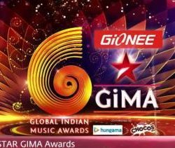 GiMA Awards (2015) HD 400MB 480P Download