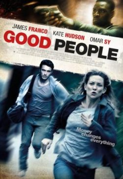 Good People (2014) Hindi Dubbed 480p 150MB