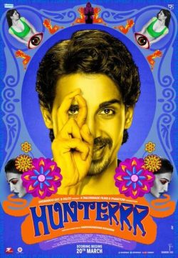Hunterrr (2015) Hindi Movie Download 480p
