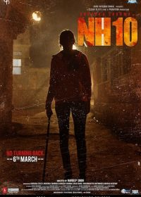 NH10 (2015) Hindi Movie watch online DVDScr