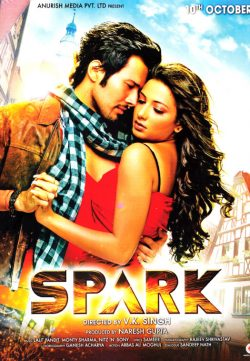 Spark (2014) Hindi Movie Watch Online