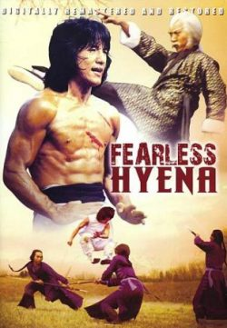 The Fearless Hyena (1979) Hindi Dubbed Download 200MB