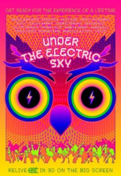 Under the Electric Sky (2014) English HD 480p 200MB Download
