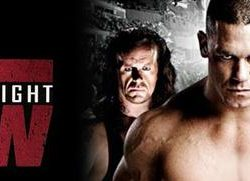 WWE Monday Night Raw 23rd March (2015) 200MB HD 480p