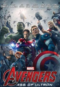 Avengers Age of Ultron (2015) 400MB Dual Audio Hindi Dubbed
