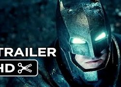Batman v Superman- Dawn of Justice (2015) Official Teaser Trailer