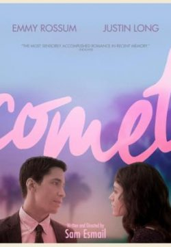 Comet (2014) 200MB English HD 480p