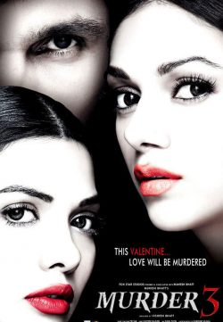 Murder 3 (2013) Hindi Movie 300MB Free Download 480p