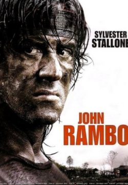 Rambo (2008) Hindi Dubbed Download 200MB 480p