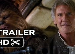Star Wars- Episode VII (2015) English Movie Official Teaser 720p