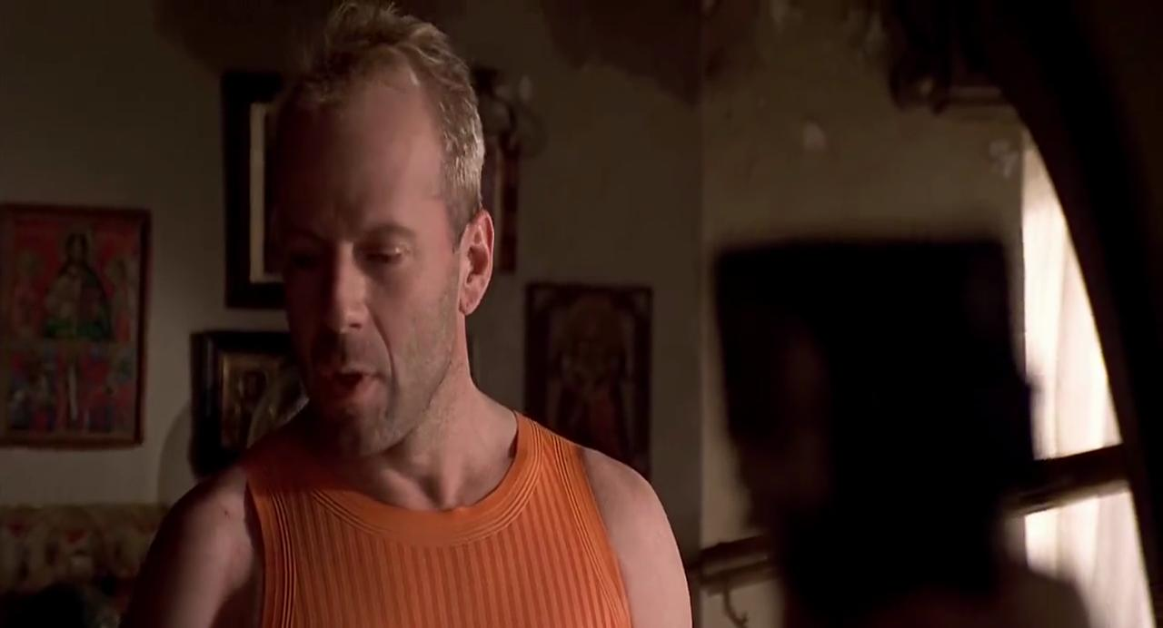 The Fifth Element (1997)