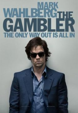 The Gambler (2014) 250Mb English HD 480p