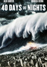 40 Days and Nights (2012) Dual Audio 300MB 480p