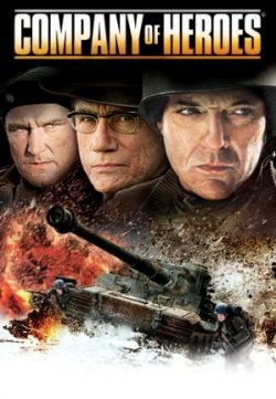 Company of Heroes (2013) Hindi Dubbed 720p 200MB