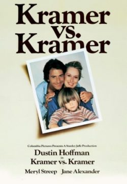 Kramer vs. Kramer (1979) English HD 480p 200MB