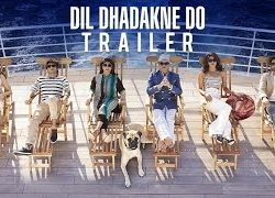 Dil Dhadakne Do (2015) Hindi Movie Official Trailer 720P HD