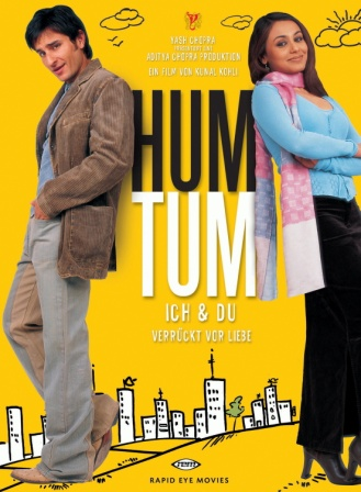 Hum Tum (2004) Hindi Movie