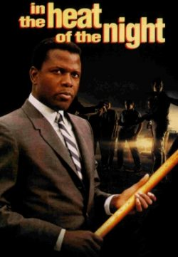In the Heat of the Night (1967) English HD 480p 200MB