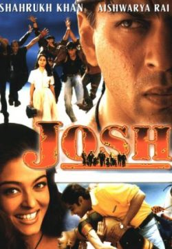 Josh (2000) Hindi Movies HD 400MB 480p Download