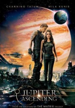Jupiter Ascending (2015)  English HD 400MB 480p Download