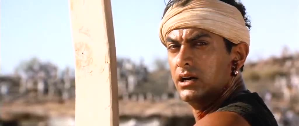 Lagaan (2001) Hindi Movie