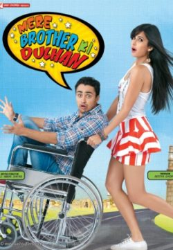 Mere Brother Ki Dulhan (2011) 300MB 480p Download