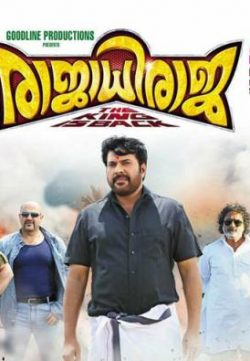 Rajadhi Raja Aka The Real Don (2014) Hindi Dubbed 250MB