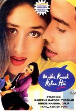 Mujhe Kucch Kehna Hai (2001) Hindi Movie 300MB