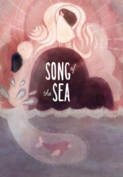 Song of the Sea (2014) English 200MB Download