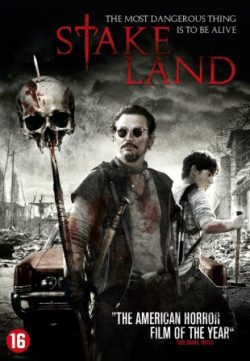 Stake Land (2010) Hindi Dubbed Download HD 200MB