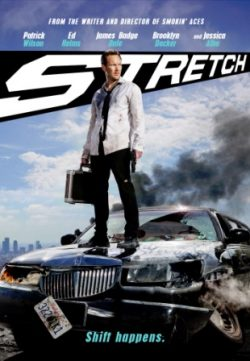 Stretch (2014) 200MB English HD 480p Download