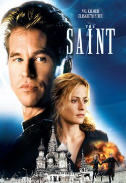 The Saint (1997) Hindi Dubbed download 250MB