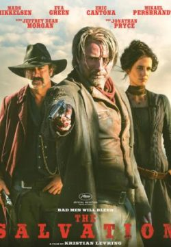 The Salvation (2014) Hindi Dubbed Download 250MB 720p