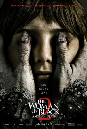 The Woman in Black 2 (2015)2