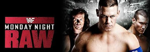 WWE Monday Night Raw 4th May (2015)