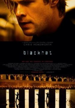 Blackhat (2015) Hindi Dubbed Download HD 480p 200MB