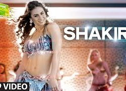 Shakira – Welcome 2 Karachi (2015) Video Song 720P