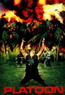 Platoon (1986) English 300MB Download 480p