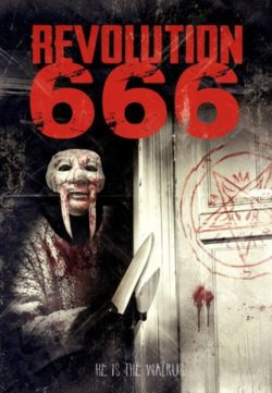 Revolution 666 (2015) English HDRip 300MB 480p