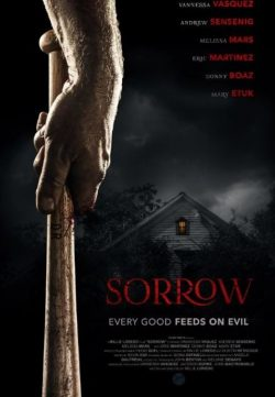Sorrow (2015) English HDRip 250MB