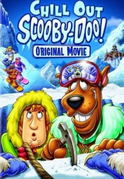 Chill Out Scooby Doo (2007) Dual Audio Hindi Dubbed 250mb
