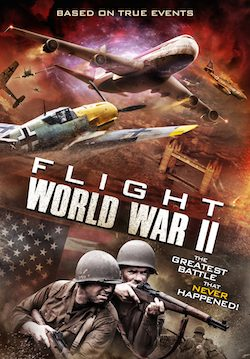 Flight World War II 2015 BRRip 200mb 480p