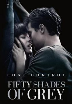 Fifty Shades of Grey (2015) 300MB 480P English