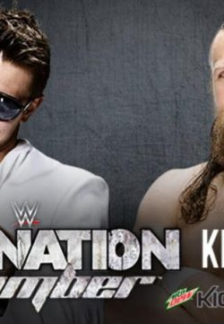 Elimination Chamber Kickoff (2015) WebHD 200MB 480P